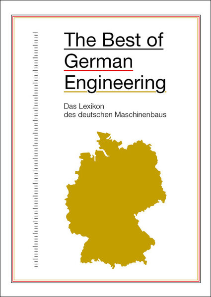 Best of German Engineering iwis