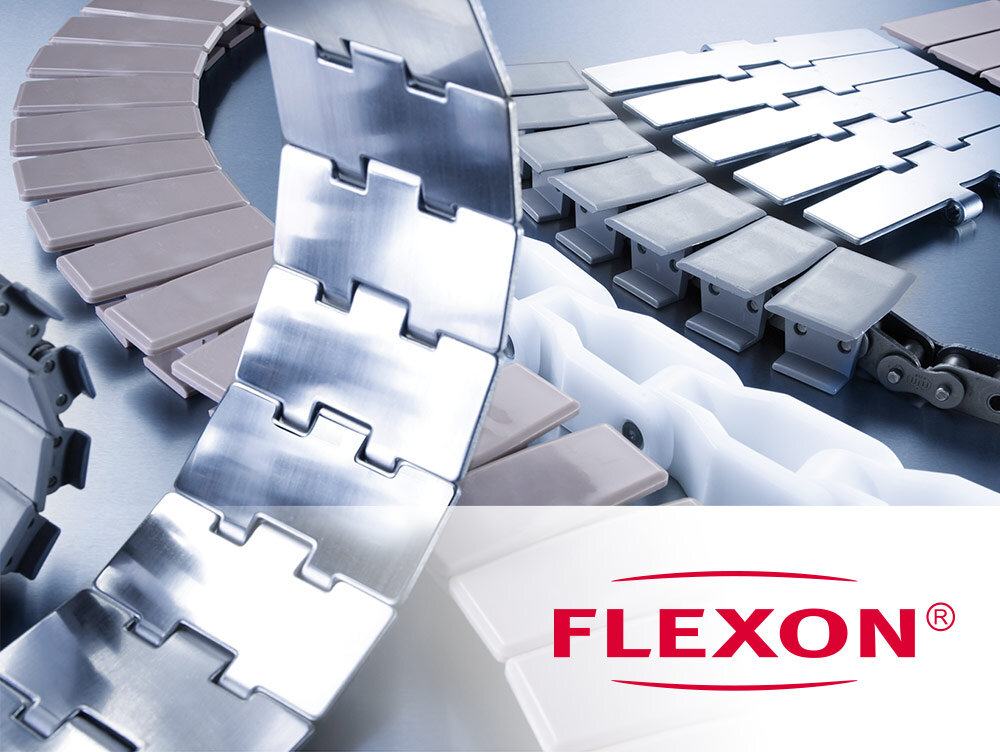 iwis Flexon Flat Top Chains