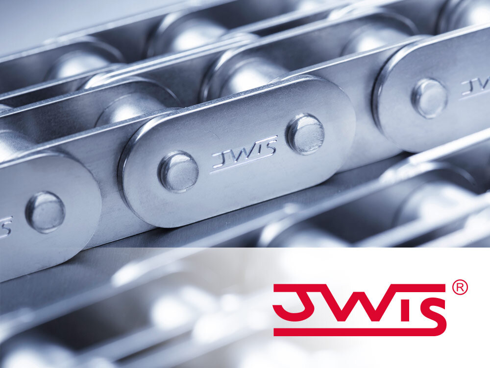 iwis roller chain JWIS industrial applications