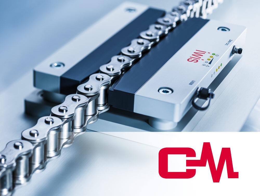iwis CCM chain elongation monitoring