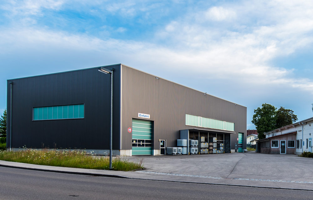 2017 iwis group expands with the acquisition of iwis systemtechnik GmbH in Germany