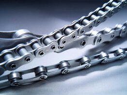 Hollow pin roller chain hollow pin bush chains conveyor technology