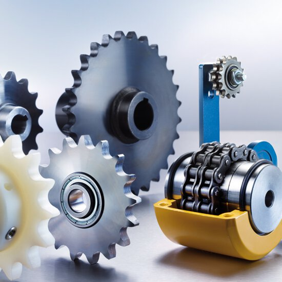 iwis drive components