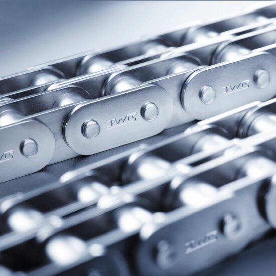 iwis industrial chains