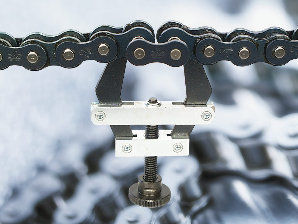 iwis Chain pullers for roller chains