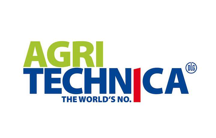 iwis as exhibitor at AGRITECHNICA