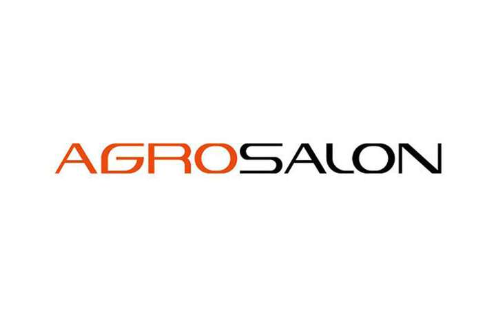 iwis as exhibitor at AGROSALON