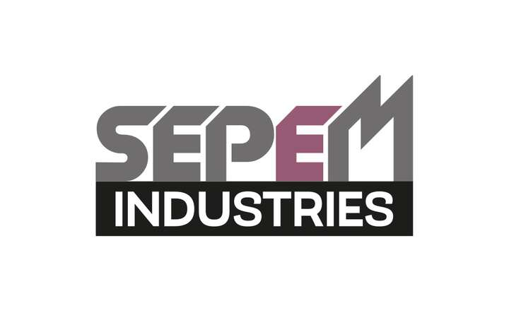 iwis as exhibitor at Sepem Industries